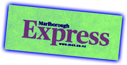 SJSV Marlborough Express