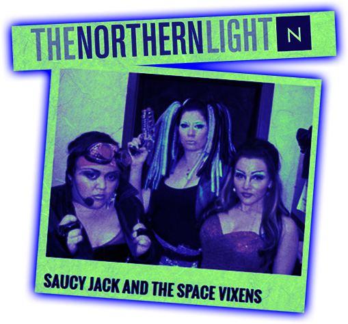 SJSV The Northern Light